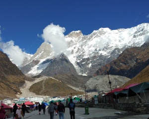 Kedarnath Vaalley
